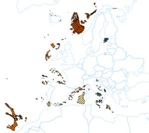 EMODnet Landslides